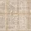 Plan de la ville Tartare de Peking