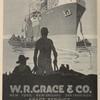 W.R. Grace & Co. [Advertisement].