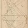 A treatise on descriptive geometry (diagram).