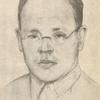 Portrait of Isaak Babel'