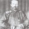 Baron Ungern.