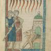 Bible, Apocalypse, with gloss