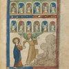 Angel shows New Jerusalem