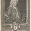 [Portrait of Gerlach Adolph von Munchhausen.]