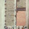 [Folio 9v in Psalterium.]