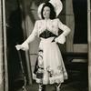 Ethel Merman in Annie Get Your Gun.