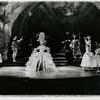 Scene from the stage production Follies.