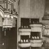 Theatres -- U.S. -- N.Y. -- Belasco Theatre. Box seating.