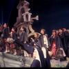 Mary Martin (Maria Rainer) and cast  in The Sound of Music]