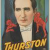 Thurston, world's famous magician.