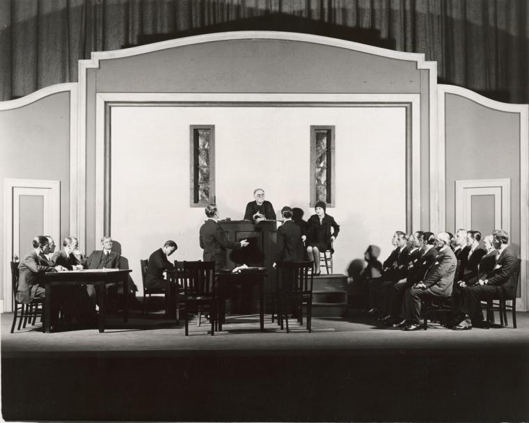 Robert Edmond Jones Stage Design