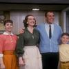 Susan Watson, Marijane Maricle, Paul Lynde, and Johnny Borden in Bye Bye Birdie