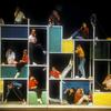 "Cast performs ""The Telephone Hour"" in Bye Bye Birdie"