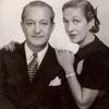 Herbert and Dorothy Fields
