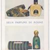 Deux parfums de Rosine
