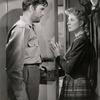 Richard Hart and Greer Garson in the motion picture Desire Me