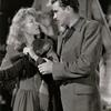 Greer Garson and Richard Hart in the motion picture Desire Me