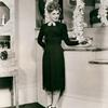 Publicity photo of Judy Holliday in the stage production Born Yesterday
