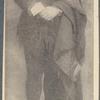 Boris Thomashefsky, one of the pathfinders of the Hebrew drama.