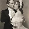 Guy Robertson and Marion Claire in The Great Waltz.