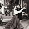 Julie Andrews and Rex Harrison in My Fair Lady