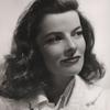 Katharine Hepburn publicity photo for The Philadelphia Story