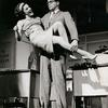 Linda Lavin and Bob Holiday in It's a Bird...It's a Plane... It's Superman.