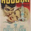 Houdini film poster.