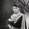 Roddy McDowell in Camelot.