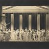 Publicity photograph of the stage production The Boys from Syracuse, Alvin Theatre, 1938.