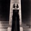 Katherine Cornell as Cleopatra in Antony and Cleopatra.