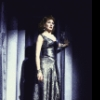 "Actress Kay McClelland in a scene from the Broadway musical ""City of Angels"" (New York)"