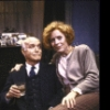 "Actors Holland Taylor and Keene Curtis in a scene from the Off-Broadway play ""The Cocktail Hour."" (New York)"