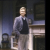 "Actor Bruce Davison in a scene from the Off-Broadway play ""The Cocktail Hour."" (New York)"