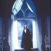 "Actor Frank Langella in a scene fr. the Broadway revival of the play ""Dracula."" (New York)"