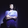 """Actor Juan Chioran in a scene fr. the National Tour of Broadway musical """"Kiss of the Spider Woman."""" (Tampa)"""