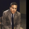 """Actor John Heard in a scene from the Broadway play """"Total Abandon."""" (New York)"""