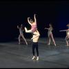 "New York City Ballet production of ""Symphony in Three Movements"" with Wilhelmina Frankfurt, choreography by George Balanchine (New York)"