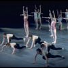 """New York City Ballet production of """"Symphony in Three Movements"""", choreography by George Balanchine (New York)"""