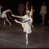 """New York City Ballet production of """"Chaconne"""" with Suzanne Farrell, choreography by George Balanchine (New York)"""