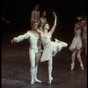 "New York City Ballet production of ""Chaconne"" with Suzanne Farrell and Peter Martins, choreography by George Balanchine (New York)"