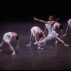 "New York City Ballet production of ""Concerto Barocco"" with Judith Fugate, choreography by George Balanchine (New York)"