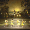 """New York City Ballet production of """"The Magic Flute"""", choreography by Peter Martins (New York)"""