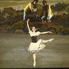 "New York City Ballet production of ""The Magic Flute"" with Katrina Killian, choreography by Peter Martins (New York)"