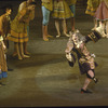 "New York City Ballet production of ""The Magic Flute"" with Bruce Padgett as the Marquis, choreography by Peter Martins (New York)"