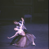 """New York City Ballet production of """"A Schubertiad"""" with Kyra Nichols and Ib Andersen, choreography by Peter Martins (New York)"""