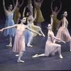 "New York City Ballet production of ""Walpurgisnacht"" with Heather Watts, choreography by George Balanchine (New York)"