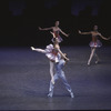 """New York City Ballet production of  """"Who Cares?"""", choreography by George Balanchine (New York)"""