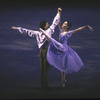 "New York City Ballet production of ""Ives, Songs"" with Helene Alexopoulos and Alexandre Proia, choreography by Jerome Robbins (New York)"