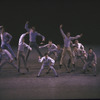 "New York City Ballet production of ""Ives, Songs"", choreography by Jerome Robbins (New York)"